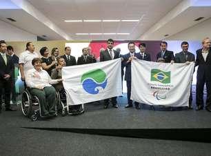 CPB define Top 10 como meta em novo planejamento para Paralimpíada de Tóquio-2020