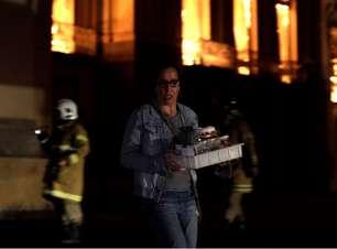 Museu Nacional: fiação exposta, gambás e cupins entre os alertas ignorados que anunciavam tragédia