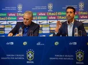 Tite quer competitividade contra Argentina: 'Duelo à parte'