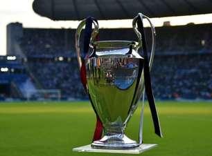 Final da Liga dos Campeões será transferida para Portugal