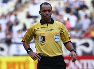 Wilton Pereira Sampaio apitará o Mundial de Clubes, diz Fifa