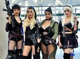 Fim de semana será dos cosplayers em shopping de Guarulhos