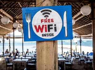 Dicas para proteger seu wi-fi em rede pública ou doméstica