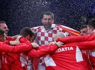 Cilic decide e garante bicampeonato da Croácia na Copa Davis