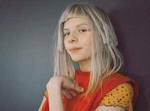 Cantora norueguesa Aurora confirma presença na CCXP18