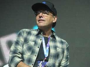 Diretor de Harry Potter marca presença na CCXP