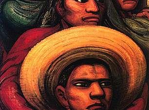 Estados Unidos e México, a fronteira e a grande cerca
