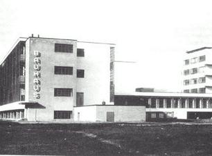 Centenário da Bauhaus (1919-2019)