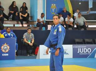 Jéssica Pereira é pega no doping e pode perder Olimpíada