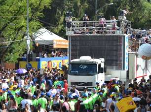 Carnaval 2019: veja a programação dos circuitos de Salvador