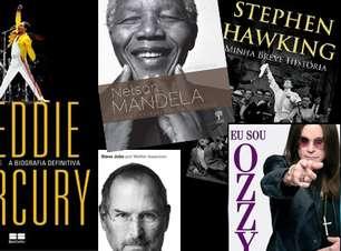 10 biografias imperdíveis que todo geek precisa ler em 2019