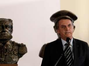 Bolsonaro convoca GSI e Defesa para reunião sobre Venezuela