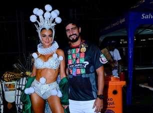 """Thaila Ayala: """"O grande problema do Brasil é o jeitinho"""""""