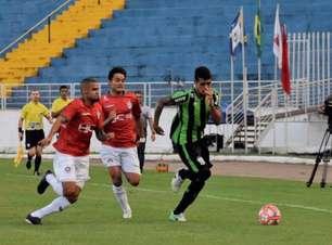 Boa Esporte leva lições do 1º turno para a decisão com o Atlético-MG