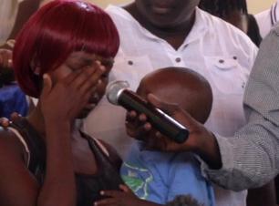 Como o Facebook está sendo usado por grupos de extermínio na África