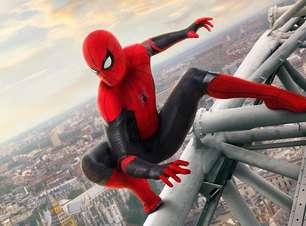 Novo trailer de Homem-Aranha virá com spoilers de Vingadores
