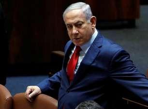 Netanyahu não consegue formar coalizão e Parlamento convoca novas eleições