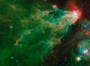 NASA divulga imagens incríveis de telescópio condenado
