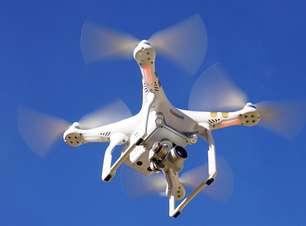 """""""Drone espião"""" surge em treino do Peru e jornal acusa Brasil"""
