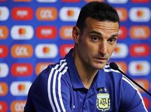 Argentina confirma Scaloni como técnico nas Eliminatórias