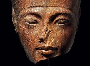 Escultura de Tutancâmon: Egito quer processar casa de leilões para recuperar peça vendida por R$ 22 milhões