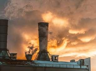 Emissão de gases estufa atinge recorde em 2018, diz estudo