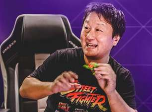 Produtor de Street Fighter, Yoshinori Ono estará na BGS 2019