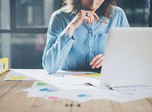 11 atitudes que vão te ajudar a melhorar o rendimento no trabalho