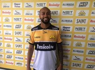 Wesley pede 'atenção' ao Criciúma contra o Londrina pela Série B