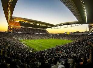 SP libera torcida nos estádios a partir de 4 de outubro