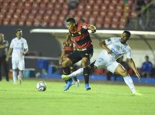 Sport vence Londrina e se consolida no G4 da Série B