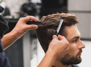Com que frequência os homens devem cortar o cabelo?