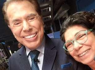 Silvio Santos volta a gravar programa após melhora na saúde