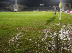 Clássico Monaco x PSG é adiado por mau tempo