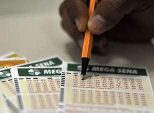 Mega-Sena acumula de novo e prêmio vai a R$ 44 milhões