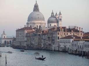 Veneza ativará barreiras contra inundações dentro de 6 meses