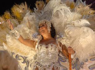 Marquezine a Susana Vieira: o Carnaval nas novelas da Globo