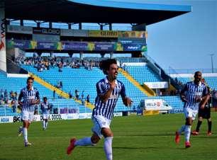 Giro dos Estaduais: Atlético-GO atropela o Goiás; Avaí vence Joinville com gol no fim