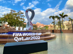 Mil dias para a Copa-2022: Catar se prepara para fazer a melhor edição