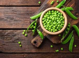 18 opções de proteínas veganas de fácil acesso
