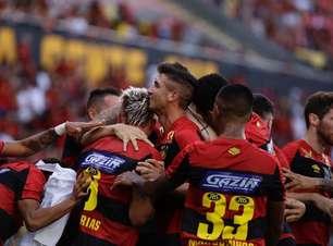 Giro dos estaduais: Atlético-GO e Sport goleiam; Ceará fica só no empate