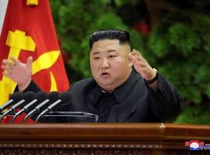 Coreia do Sul afirma que Kim Jong-un 'está vivo e bem'
