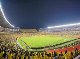 Jogo da Libertadores terá portões fechados por coronavírus