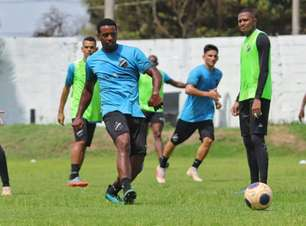 Wesley Dias, do ABC, prega jogo 'perfeito' contra o Vasco nesta quinta