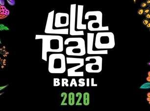 Quais são as atrações do Lollapalooza 2020?