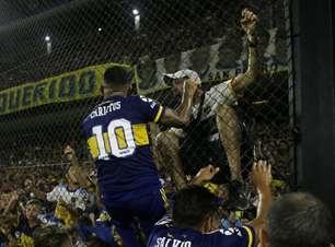 AFA confirma encerramento da temporada do futebol argentino
