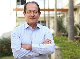 Muricy Ramalho segue Gabigol ao desafiar pandemia