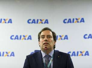 Pedro Guimarães, presidente da Caixa, está com covid-19