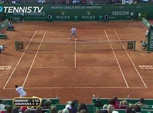 TÊNIS: ATP Montecarlo: Flashback - Reveja a vitória de Ferrero contra Tsonga