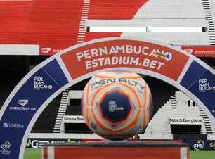 Futebol segue sem data para voltar em Pernambuco